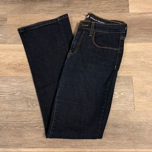 Denizen by Levi's Totally Shaping Bootcut Jeans